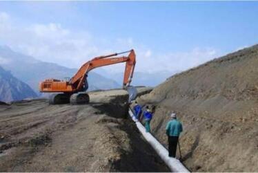 """Сроки окончания строительства """"Северного потока – 2"""" могут перенести"""