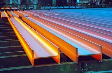 На «ЕВРАЗ НТМК» освоены новые виды фасонного металлопроката
