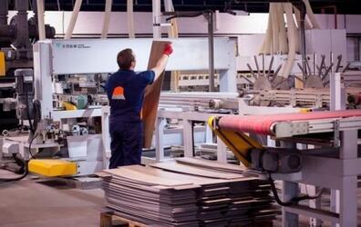 В Самарской области открылось новое производство на заводе «Taркетт»