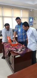 Отзыв об использовании микроомметров «СКБ ЭП» в Индонезии