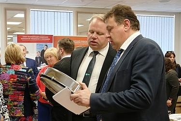 Новинки «ВИБРОТЕХНИК» выдвинуты на федеральный этап «100 лучших товаров России»