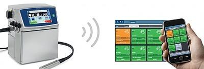Уникальный сервис по контролю за маркировкой от LINX