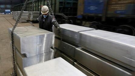 Совместное строительство алюминиевого завода Русала и Brady Industries под угрозой.