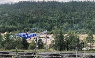 Начались работы по строительству второго Северомуйского тоннеля