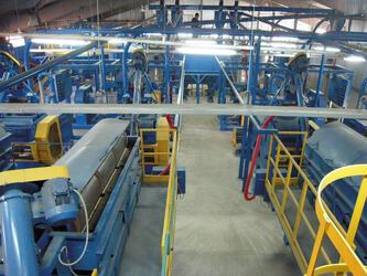 «ПЕНЗМАШ» удалось разработать уникальное оборудование по производству подсолнечного масла