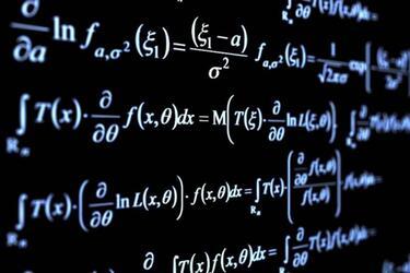 Разгадана одна из сложнейших математических тайн