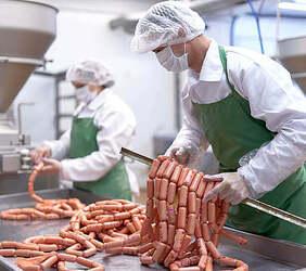 Стабилизатор Каскад для самарского завода мясных изделий