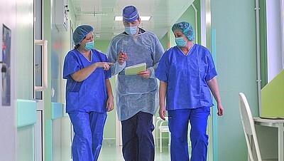 Трансформаторы и ИБП для Читинского 321 окружного военного клинического госпиталя