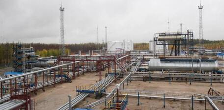 На Усть-Балыкском месторождении построят трубопроводы