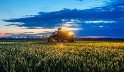 Разработка российского завода в области сельхозмашиностроения признана одной из лучших в мире