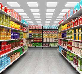 X5 Retail Group запустила пилот по наполнению полок в магазинах компьютерным зрением