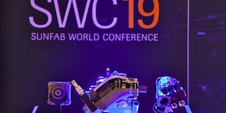 Дистрибьюторы сосредоточили внимание на всемирной конференции SUNFAB