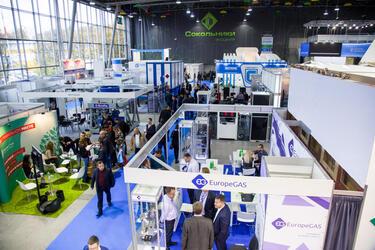 Выставка GasSuf  2019: важное событие в сфере газомоторной отрасли в  России и Европе