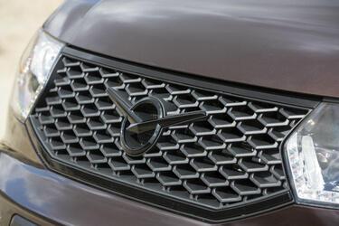 Новый УАЗ «Патриот» назвали «русским Prado»