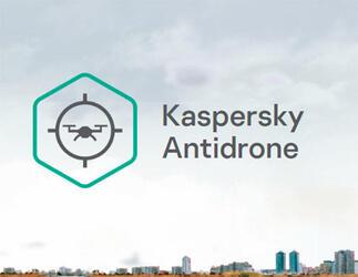 «Лаборатория Касперского» разработала софт для защиты от гражданских дронов