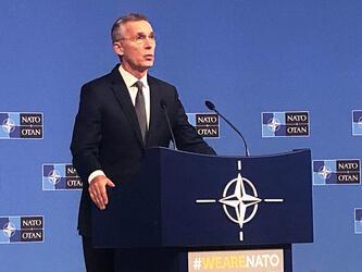 НАТО назвало 5G «задачей» своей организации наряду с Сирией и Афганистаном