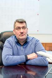 Интервью с руководителем программы «Фрегат Экоджет» Александром КЛИМОВЫМ