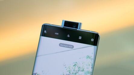 ТОП-10 самых мощных смартфонов за октябрь 2019 года