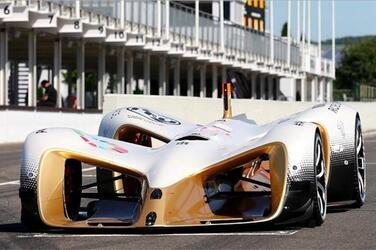 МСЭ планирует выработать международные стандарты использования беспилотных автомобилей