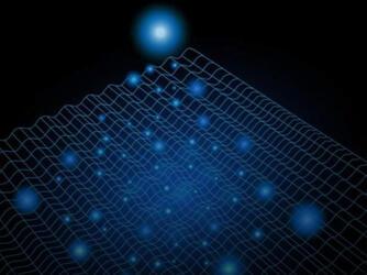 Сверхбыстрый лазерный импульс показал не известную науке фазу вещества