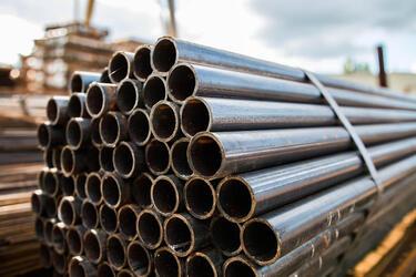 Индия значительно нарастила стальной экспорт в октябре