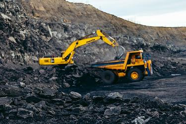 За 10 месяцев 2019 г. «Русский Уголь» на 30% увеличил добычу каменного угля