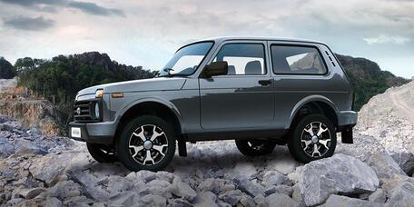 «АвтоВАЗ» опроверг дату запуска серийного производства обновленного Lada 4x4
