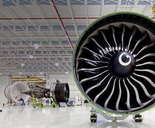 GE Aviation устранила ошибки в конструкции крупнейшего в мире авиадвигателя