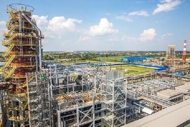 На Афипском НПЗ в Краснодарском крае начато строительство комплекса гидрокрекинга