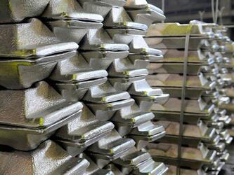 IAI: производители алюминия снизили объёмы за 10 месяцев