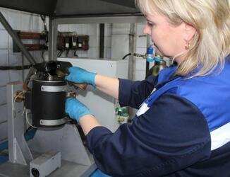 Новосибирский электродный завод ввёл новую методику анализа сырья