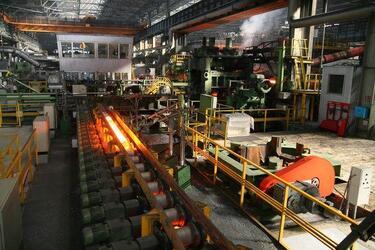 ТАГМЕТ модернизирует трубопрокатный цех