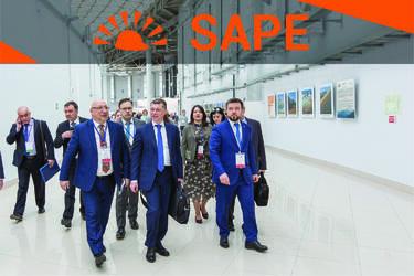 SAPE 2020: АКЦЕНТ НА УМНЫХ ТЕХНОЛОГИЯХ