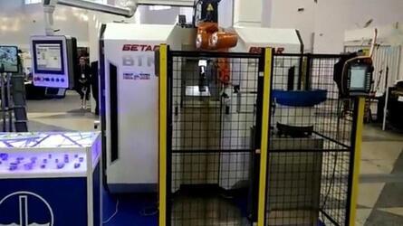 Компания «Бетар» из Татарстана наладила производство многофункциональных станков