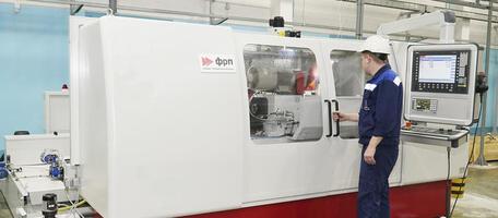 В Удмуртии запущено производство электродвигателей для нефтегазовой и химической промышленности