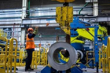 «Северсталь» в несколько раз увеличила объем реализации новых видов продукции