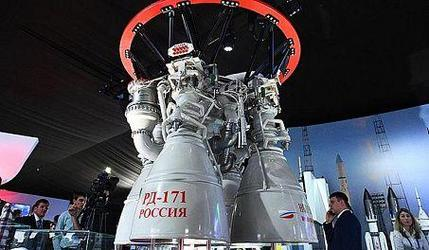 Двигатель РД-171МВ для «Союз-5» испытают через месяц