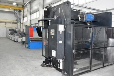 На заводе «Моторные технологии» в Пензе открыли новый цех