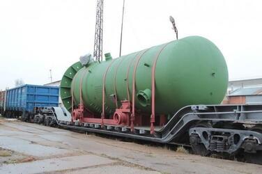 «ЗиО-Подольск» отгрузил третий комплект оборудования для АЭС «Руппур»