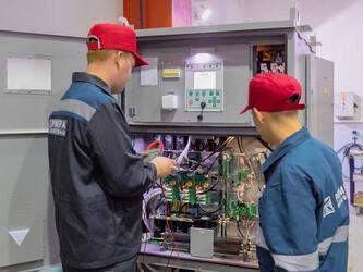 ГК «Римера» в два раза увеличила производственные возможности по выпуску станций управления УЭЦН
