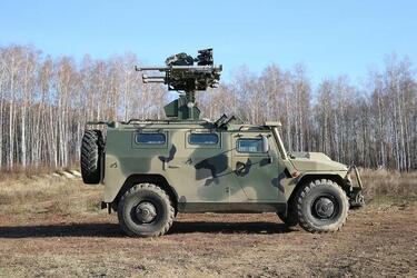 Россия завершила госиспытания новейшего комплекса ПВО Сухопутных войск «Гибка-С»