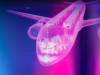«Технодинамика» разработает систему жизнеобеспечения для нового российского самолета