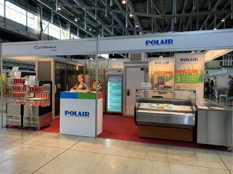«Полаир» начал серийное производство шкафов шоковой заморозки