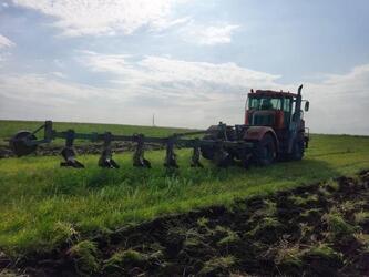 Российское опытно-конструкторское учреждение запустило в серийное производство новую сельхозтехнику