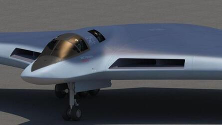 Двигатель для бомбардировщика ПАК ДА установят на Ил-76
