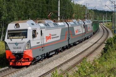 «Уральские локомотивы» в 2019 году выпустили рекордное количество электровозов и электропоездов