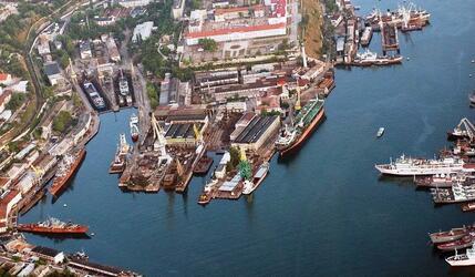 Севастопольский морской завод сможет выполнять заказы Минобороны