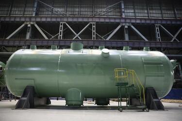 «Атоммаш» изготовил комплект парогенераторов для энергоблока №4 АЭС «Куданкулам» (Индия)