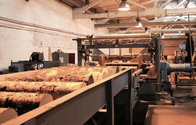 «Смолстром-Сервис» запускает производство фанерного листа