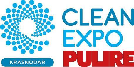 Внимание! Открылась регистрация специалистов  на выставку CleanExpo Krasnodar | PULIRE